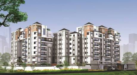 1295 sqft, 2 bhk Apartment in SVS Silver Woods Whitefield Hope Farm Junction, Bangalore at Rs. 84.1750 Lacs