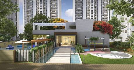 462 sqft, 1 bhk Apartment in VTP Purvanchal Phase1 AB Wagholi, Pune at Rs. 22.6700 Lacs