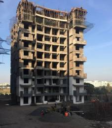 1100 sqft, 2 bhk Apartment in Vishal Krishnas Blessing A B C Building Manjari, Pune at Rs. 52.2500 Lacs