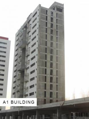 927 sqft, 2 bhk Apartment in Kumar Pebble Park Hadapsar, Pune at Rs. 49.1900 Lacs