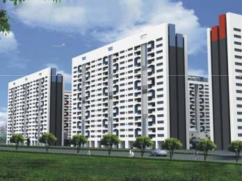 927 sqft, 2 bhk Apartment in Kumar Pebble Park Hadapsar, Pune at Rs. 49.1900 Lacs