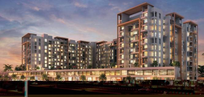 1635 sqft, 2 bhk Apartment in ARV ARV Royale NIBM Annex Mohammadwadi, Pune at Rs. 73.2900 Lacs