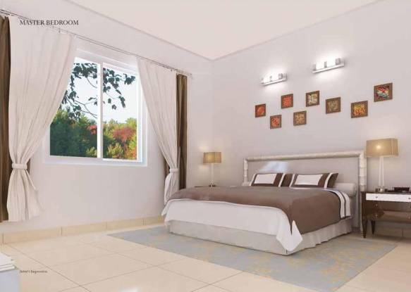 1705 sqft, 3 bhk Apartment in Prestige Royale Gardens Yelahanka, Bangalore at Rs. 90.0000 Lacs
