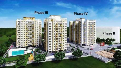 654 sqft, 1 bhk Apartment in Chirag Grande View 7 Vadgaon Budruk, Pune at Rs. 30.9100 Lacs