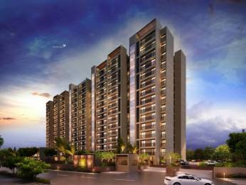 1180 sqft, 2 bhk Apartment in Goyal Orchid Greens Chikkagubbi on Hennur Main Road, Bangalore at Rs. 75.0000 Lacs