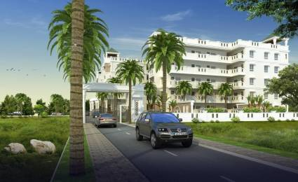1370 sqft, 3 bhk Apartment in SLV Greencity Jakkur, Bangalore at Rs. 60.2800 Lacs