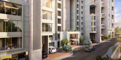 1589 sqft, 3 bhk Apartment in Supreme Belmac Residences A Wadgaon Sheri, Pune at Rs. 1.2932 Cr