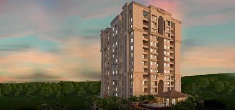 1398 sqft, 3 bhk Apartment in Karia Konark Riva Mundhwa, Pune at Rs. 72.7600 Lacs