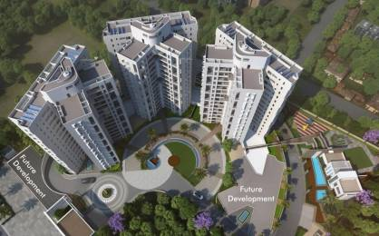 2754 sqft, 4 bhk Apartment in Vertical Oriana Phase I Mundhwa, Pune at Rs. 1.9300 Cr