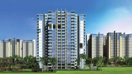 1405 sqft, 2 bhk Apartment in Shapoorji Pallonji Parkwest Phase 2 Binny Pete, Bangalore at Rs. 1.0200 Cr