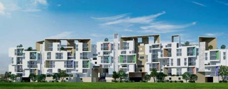 1080 sqft, 1 bhk Apartment in Brigade Orchards Parkside Devanahalli, Bangalore at Rs. 58.9160 Lacs