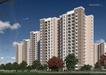644 sqft, 1 bhk Apartment in Prestige Song Of The South Begur, Bangalore at Rs. 41.0000 Lacs