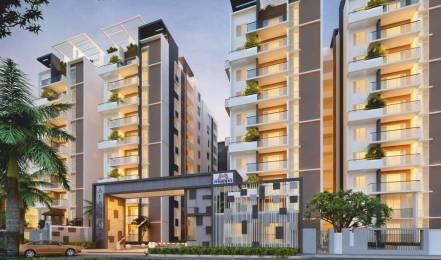 2060 sqft, 3 bhk Apartment in Muppa Alankrita Narsingi, Hyderabad at Rs. 1.0600 Cr