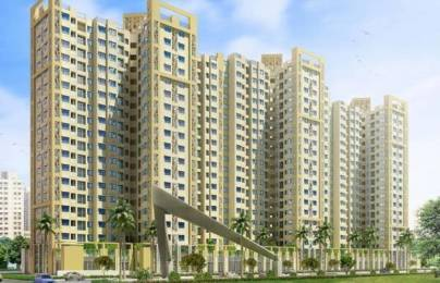 1065 sqft, 2 bhk Apartment in Shriram Shriram Greenfield Budigere, Bangalore at Rs. 54.6789 Lacs