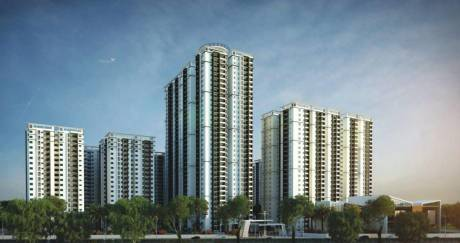 2925 sqft, 4 bhk Apartment in SMR Vinay Iconia Serilingampally, Hyderabad at Rs. 1.8400 Cr