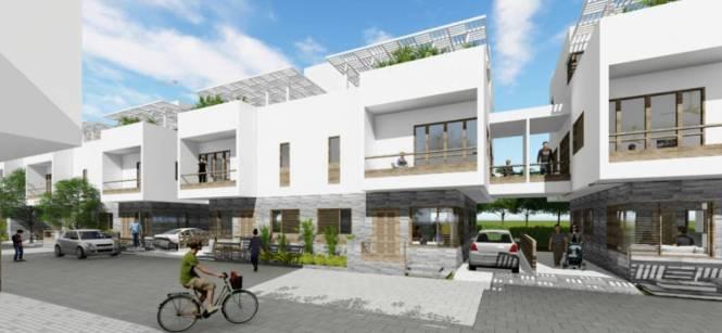 2902 sqft, 4 bhk Villa in Radiance Iris Jakkur, Bangalore at Rs. 2.4200 Cr