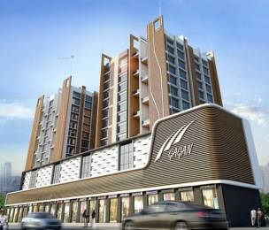 1641 sqft, 4 bhk Apartment in Gagan Gagan Signet Kondhwa, Pune at Rs. 1.1500 Cr