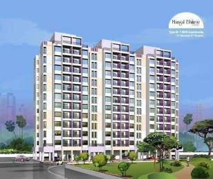 550 sqft, 1 bhk Apartment in Nanded Mangal Bhairav Dhayari, Pune at Rs. 38.6546 Lacs