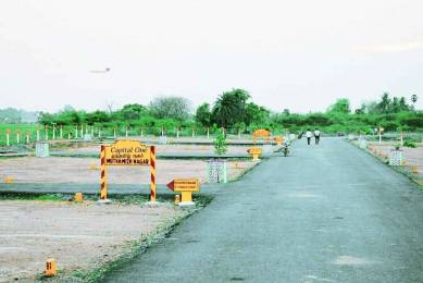 1613 sqft, Plot in Builder Project Kundrathur, Chennai at Rs. 32.1794 Lacs