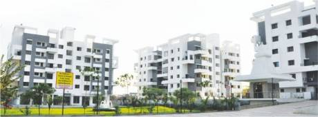 1272 sqft, 2 bhk Apartment in K K Associates Builders And Developers KKAs Lifestyle Amrawati road, Nagpur at Rs. 43.0000 Lacs
