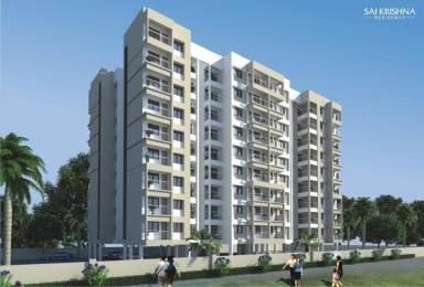 912 sqft, 2 bhk Apartment in Builder Sai Krishna Residency Hudkeshwar Road Nagpur Hudkeshwar Road, Nagpur at Rs. 25.1086 Lacs