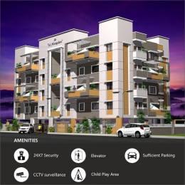 1008 sqft, 2 bhk Apartment in Builder om sai mangalam dabha nagpur Dabha, Nagpur at Rs. 25.6921 Lacs