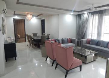 1982 sqft, 3 bhk Apartment in Homeland Heights Sector 70, Mohali at Rs. 60000