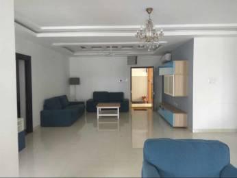 2700 sqft, 3 bhk Apartment in Vasavi Shanthinikethan Hitech City, Hyderabad at Rs. 70000