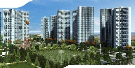 995 sqft, 2 bhk Apartment in Builder ACE Group Divino Noida Extension, Greater Noida at Rs. 36.4500 Lacs