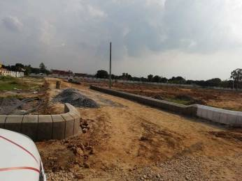 1000 sqft, Plot in Builder NJS MAX Dubagga, Lucknow at Rs. 19.9900 Lacs