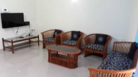 2000 sqft, 3 bhk Apartment in Artech Lake View Aakkulam, Trivandrum at Rs. 30000