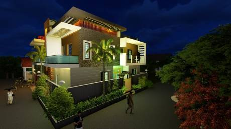 2850 sqft, 3 bhk Villa in Builder Project Kovai Pudur, Coimbatore at Rs. 1.1500 Cr