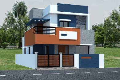 1850 sqft, 3 bhk Villa in Builder Project Kovai Pudur, Coimbatore at Rs. 55.0000 Lacs