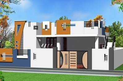 1520 sqft, 2 bhk IndependentHouse in Builder press enclave Kovai Pudur, Coimbatore at Rs. 55.0000 Lacs