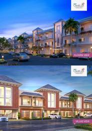 1325 sqft, 3 bhk BuilderFloor in Builder gbp camellia Kharar Mohali, Chandigarh at Rs. 40.9000 Lacs