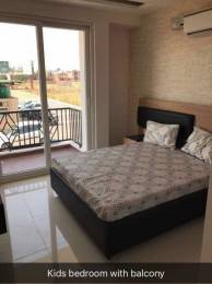 1500 sqft, 3 bhk Apartment in Mona City Sector 115 Mohali, Mohali at Rs. 36.0000 Lacs