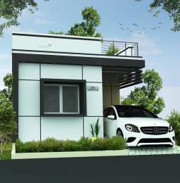 560 sqft, 1 bhk Villa in Builder pkr estatates Maraimalai Nagar, Chennai at Rs. 13.6000 Lacs