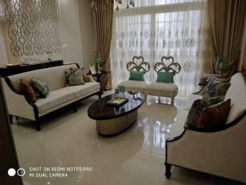 1230 sqft, 2 bhk Apartment in United La Prisma Singhpura, Zirakpur at Rs. 50.7000 Lacs
