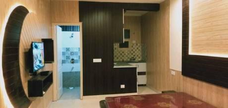 1275 sqft, 2 bhk Apartment in Builder Project Zirakpur Road, Zirakpur at Rs. 47.3000 Lacs