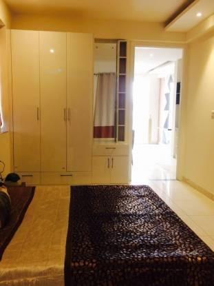 1310 sqft, 3 bhk Apartment in APS Highland Park Bhabat, Zirakpur at Rs. 46.9000 Lacs