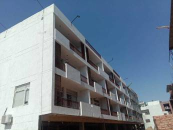 1008 sqft, 3 bhk Apartment in Builder Project Ambala Chandigarh Expressway, Zirakpur at Rs. 36.0000 Lacs