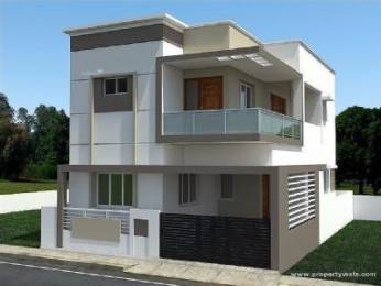 1596 sqft, 3 bhk Villa in Builder Project White Field, Bangalore at Rs. 68.0000 Lacs