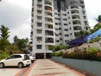 1800 sqft, 3 bhk Apartment in Builder Project Kumarapuram, Trivandrum at Rs. 21000