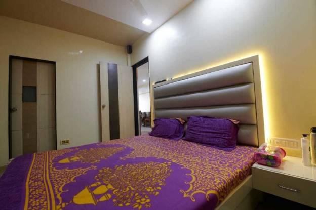 1020 sqft, 2 bhk Apartment in RNA Regency Park Kandivali West, Mumbai at Rs. 32000