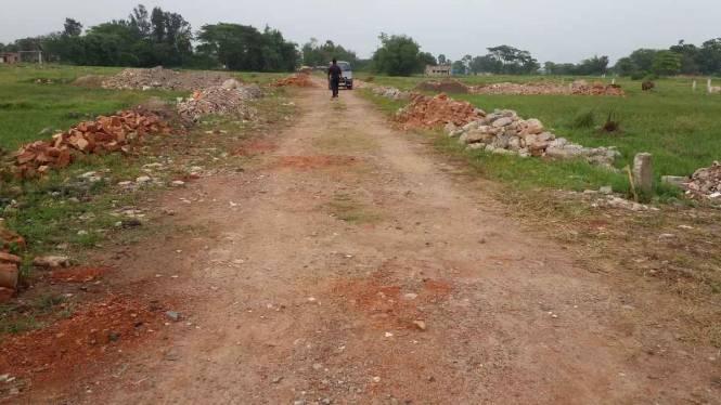 1800 sqft, Plot in Aparajita Raspunja City Joka, Kolkata at Rs. 4.2500 Lacs