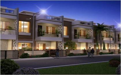 1450 sqft, 3 bhk IndependentHouse in Builder WALLFORT WOODS Vidhan Sabha Road, Raipur at Rs. 43.0000 Lacs