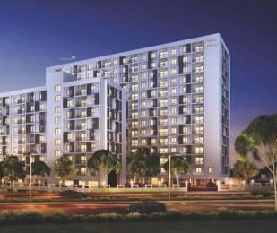 956 sqft, 2 bhk Apartment in Fomra Hues Porur, Chennai at Rs. 46.8344 Lacs