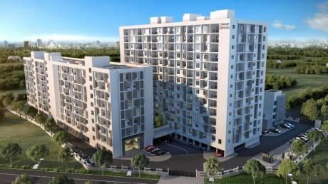 975 sqft, 2 bhk Apartment in Fomra Hues Porur, Chennai at Rs. 47.7653 Lacs