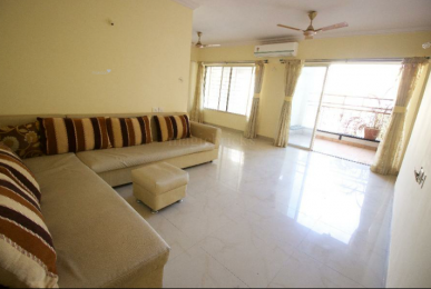 1000 sqft, 2 bhk Apartment in Builder Project Vishrantwadi, Pune at Rs. 26000