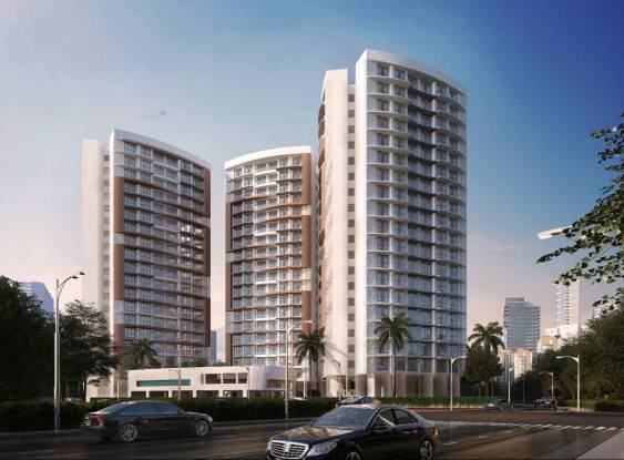 930 sqft, 2 bhk Apartment in Tridhaatu Morya Chembur, Mumbai at Rs. 2.0000 Cr